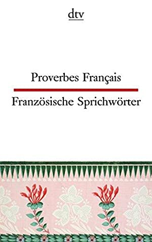Französische Sprichwörter: Simone, Klages und
