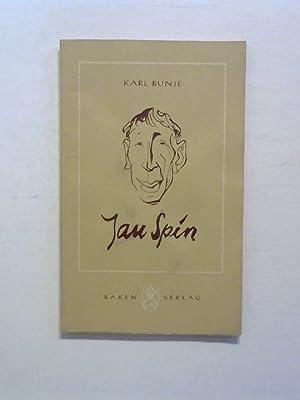 Jan Spin.: Bunje, Karl: