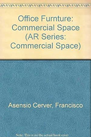 Commercial Space. Office Furniture
