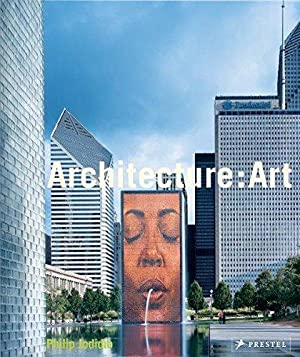 Architecture: Art: Philip, Jodidio: