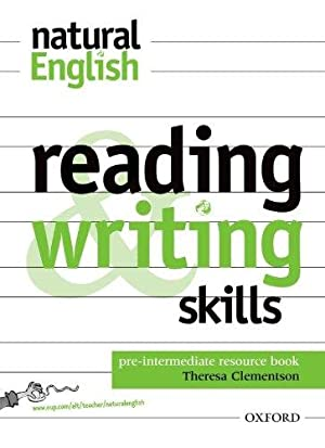 Reading & Writing Skills Pre-intermediate resource book: Theresa, Clementson: