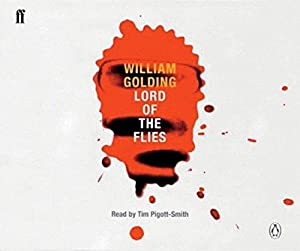 Lord of the Flies, 3 Audio-CDs; Gekürzte: William, Golding: