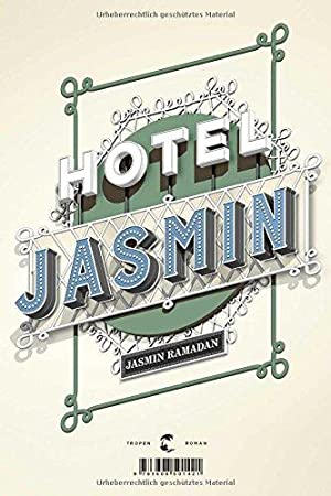 Hotel Jasmin Roman: Jasmin, Ramadan: