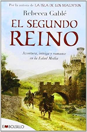 El segundo reino Aventura, intriga y romance: Rebecca, Gable:
