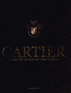 Cartier: A Century of Cartier Wristwatches