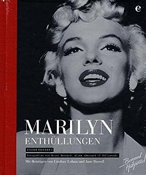 Marilyn Enthüllungen Mit Beitr. v. Lindsay Lohan: Susan, Bernard: