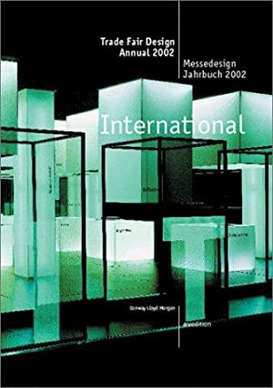 Trade Fair Design Annual 2002/ 2003 (International) Messedesign Jahrbuch 2002/ 2003 (International)