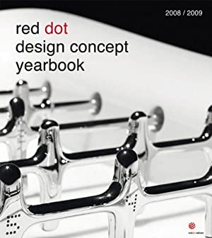 red dot design concept yearbook 2008/2009