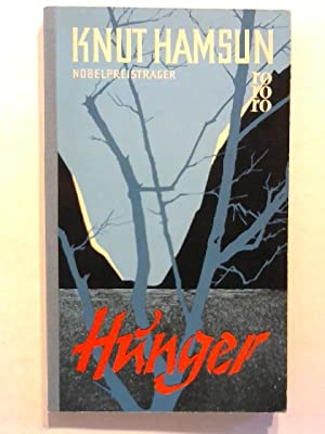 Hunger.: Hamsun, Knut: