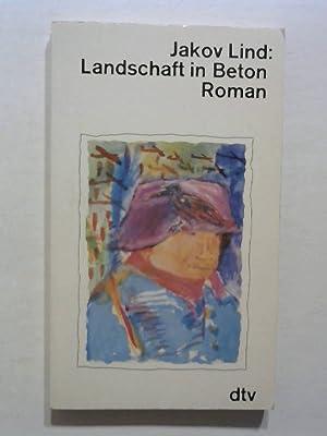 Landschaft in Beton.: Lind, Jakov: