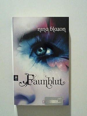 Faunblut: Blazon, Nina: