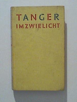 Tanger im Zwielicht: Lilius, Aleko: