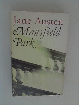 Mansfield Park: Austen, Jane: