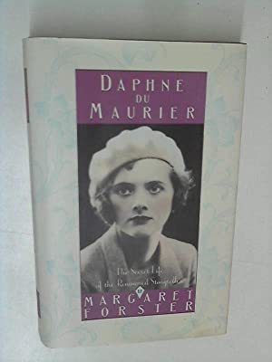 Daphne du Maurier - The Secret Life of the Renowned Storyteller