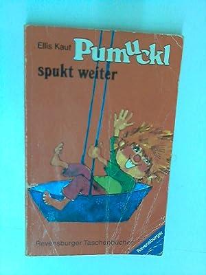 Pumuckl spukt weiter: Ellis, Kaut und