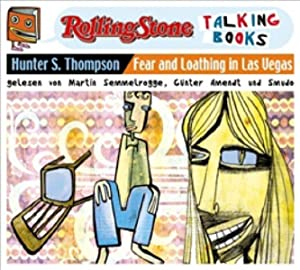 Fear and Loathing in Las Vegas Rolling: Thompson, Hunter S,