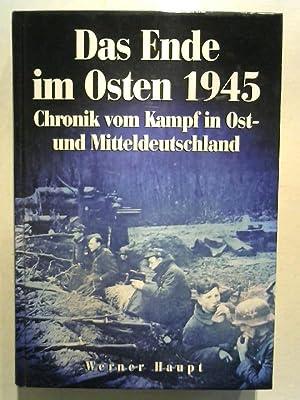 NS-Deutschland 19...BuchZustand gut Das Ende Kampf bis in den Untergang