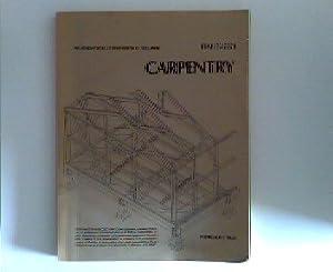 Carpentry Headquartes, Department of the Army FM 5-551