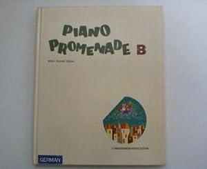 Piano Promenade B. - Stille, Stille -: Ujihara, Kazumi [Editor]: