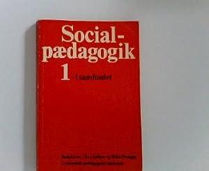 Socialpädagogik 1- i samfundet: Lindboe, Ole und