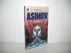 I, Robot. (Alpha Books);: Gimson, A.C., S.
