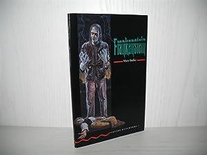 Frankenstein. Retold by Patrick Nobes; Illustr.: Lynd: Shelley, Mary: