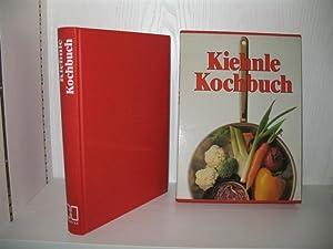 Das neue große Kiehnle-Kochbuch. Unter Mitarb. von: Graff, Monika (Hrsg.):