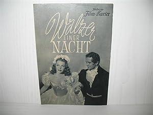 BFK 3229: Walzer einer Nacht. Regie: Mario: Noris, Assia, Gino