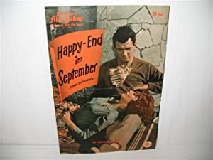 IFB 5964: Happy-End im September. Regie: Robert: Hudson, Rock, Gina