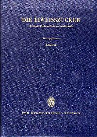 Die Eiweisszucker Biochemie Klinik und Labratoriumfiagnostik: Dr. med J.