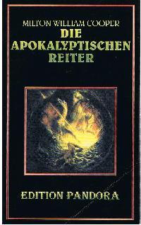 Die apokalyptischen reiter by cooper abebooks for Die apokalyptischen reiter