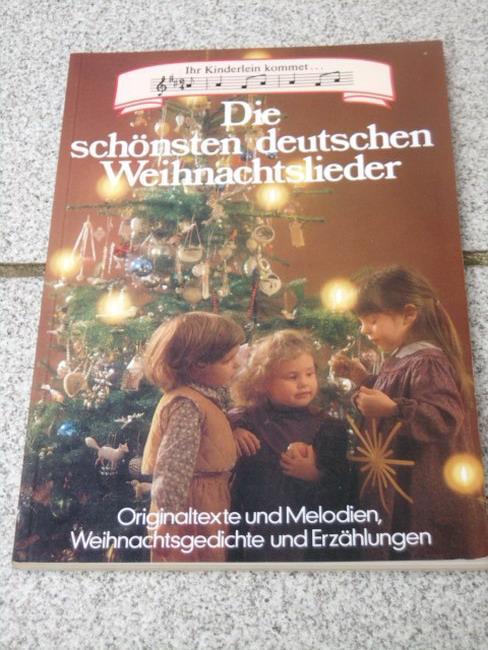 Die Schönsten Deutsche Weihnachtslieder.Die Schoensten Deutschen Weihnachtslieder Zvab