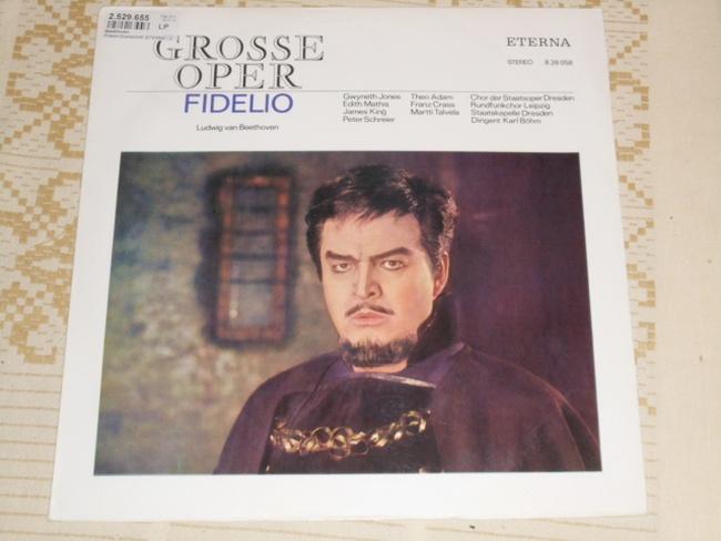 Bildergebnis für fidelio eterna lp