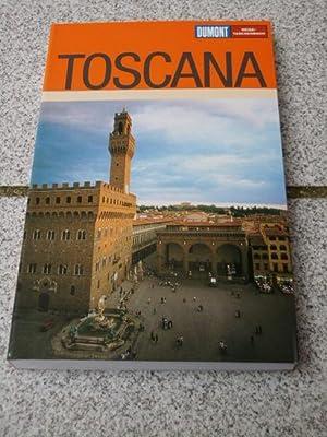 Toscana. Reise-Taschenbuch: Aigner, Claudia: