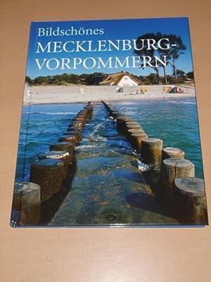 Bildschönes Mecklenburg-Vorpommern. Klaus-Jürgen Vetter (Hrsg.). [Texte: Ulrike: Vetter, Klaus-Jürgen [Hrsg.]