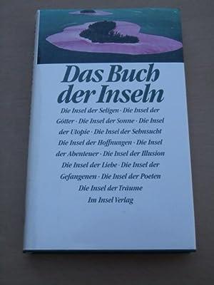 Das Buch der Inseln. ausgew. von Lothar: Meyer, Lothar [Hrsg.]: