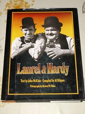 Laurel & Hardy, Filmography: John McCabe: