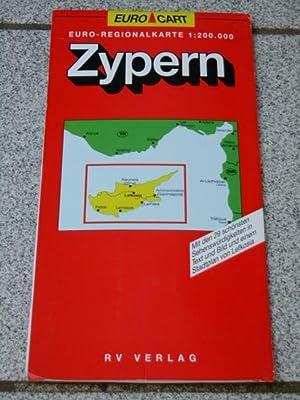 Zypern : mit den 29 schönsten Sehenswürdigkeiten: Korst, Marita: