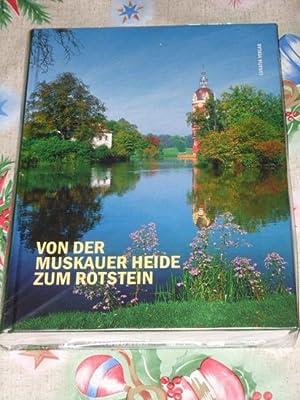 Von der Muskauer Heide zum Rotstein : Heimatbuch des Niederschlesischen Oberlausitzkreises. [hrsg. ...