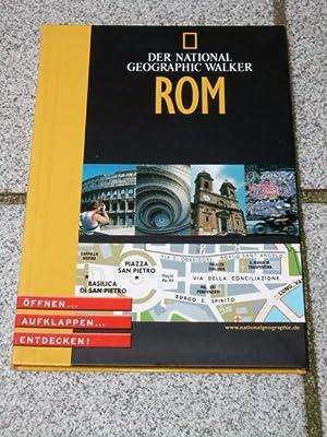 Rom : öffnen . aufklappen . entdecken!.: Le Bris, Mélani