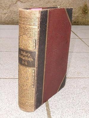 K. F. Becker's Weltgeschichte (3. / 4.: Müller, Wilhelm und