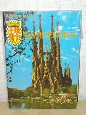 Willkommen in Barcelona Trad. Inlingua: Cortés Sola, José:
