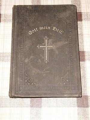 Gott mein Heil ! Evangelisches Gebetbuch mit: Theophil, G. M.: