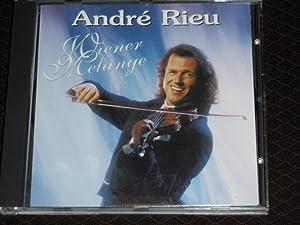 Andre Rieu: Wiener Melange