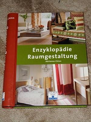 9783897175303 enzyklop die raumgestaltung von adrienne for Raumgestaltung deutsch