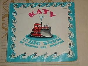 Katy and the big snow: Burton, Virginia Lee: