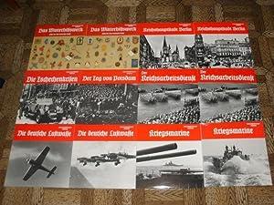28 x Documentary Series [Vinyl, LP-Sammlung], Zweiter