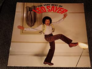 Leo Sayer - The Very Best Of