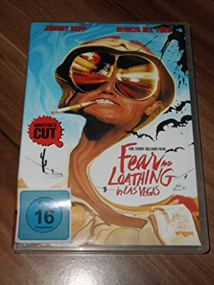 Fear and Loathing in Las Vegas [Director's: Depp, Johnny und