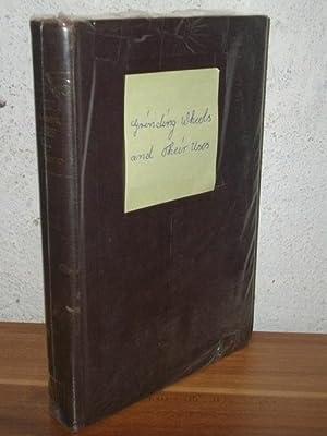 Grinding Wheels and their uses A Handbook: Johnson Heywood: